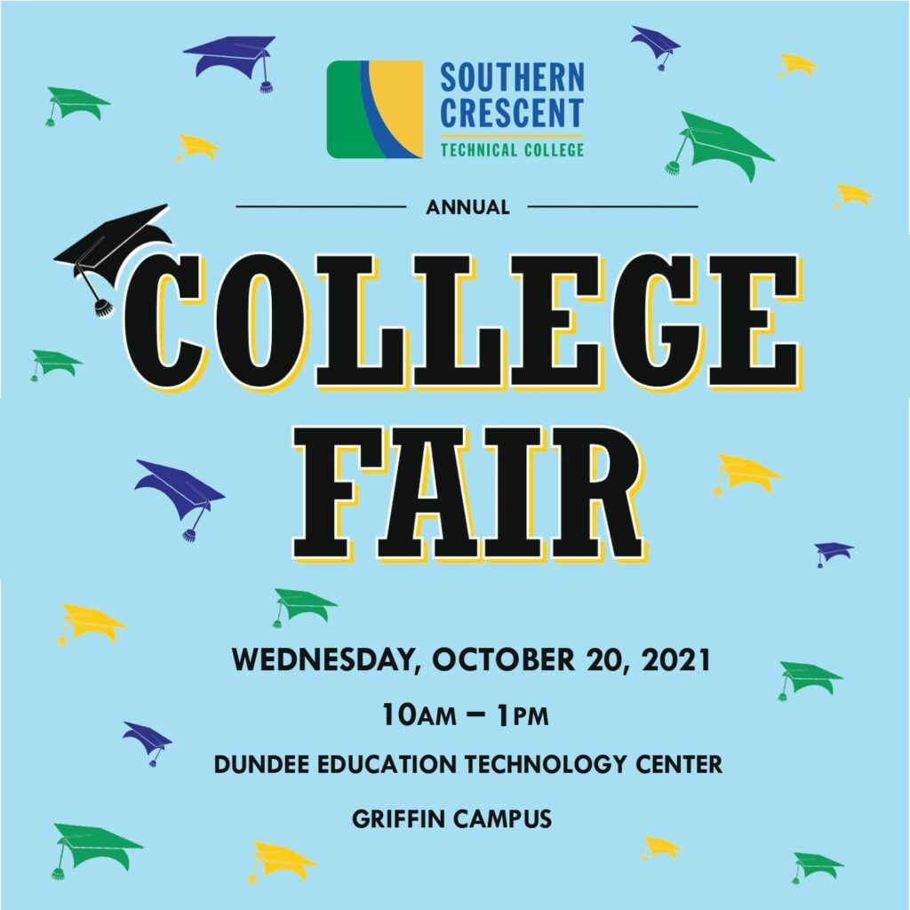 SCTC Makes Plans to Host Annual College Fair