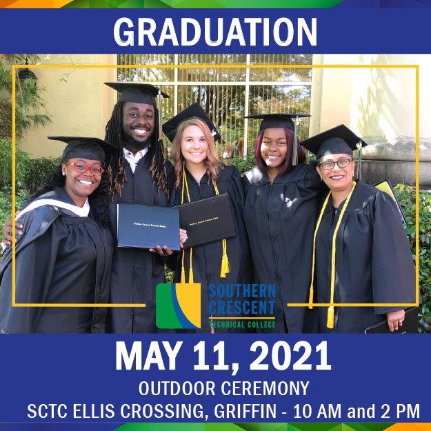 SCTC Plans Socially Distanced Graduation Ceremony
