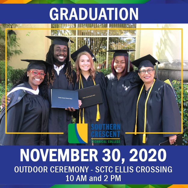 SCTC Plans Socially Distanced Graduation Ceremony