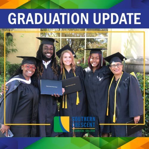 SCTC Announces New Graduation Date