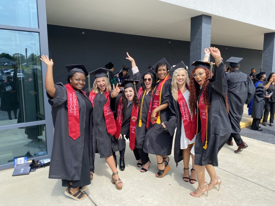 SCTC Hosts Commencement Ceremonies to Honor Graduates