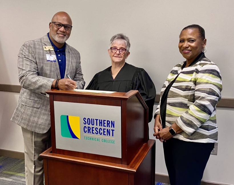 SCTC Welcomes Simmons to Board of Directors