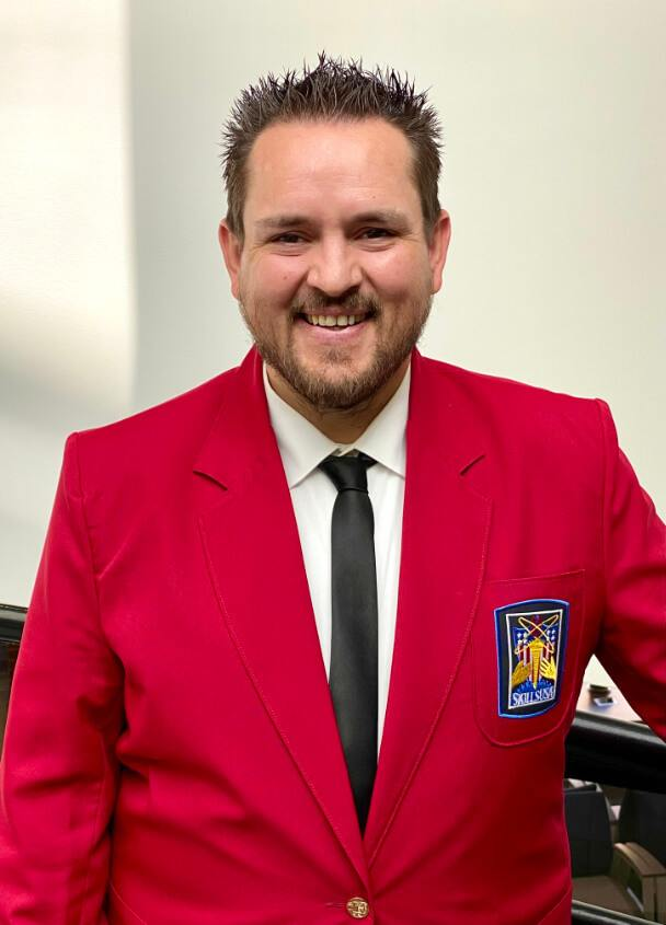 SCTC Student Dallin Reeve Wins National Gold Medal at SkillsUSA Competition