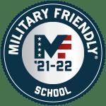 SCTC Earns 2021-2022 Military Friendly® School Designation