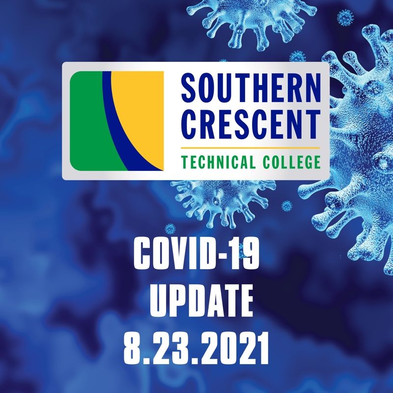 COVID-19 UPDATE 8/23/2021: A Message from SCTC President, Dr. Alvetta Thomas